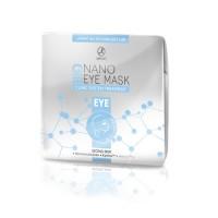 Маска Бионаноцеллюлозная маска для кожи вокруг глаз BIONANO EYE MASK фото, цена